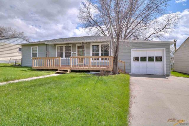 217 St Charles, Rapid City, SD 57701 (MLS #143625) :: Dupont Real Estate Inc.