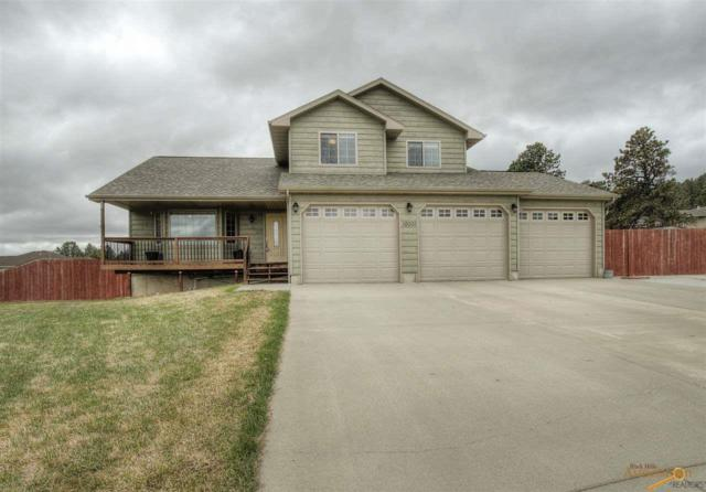 10002 Castlewood Ct, Summerset, SD 57718 (MLS #143637) :: VIP Properties