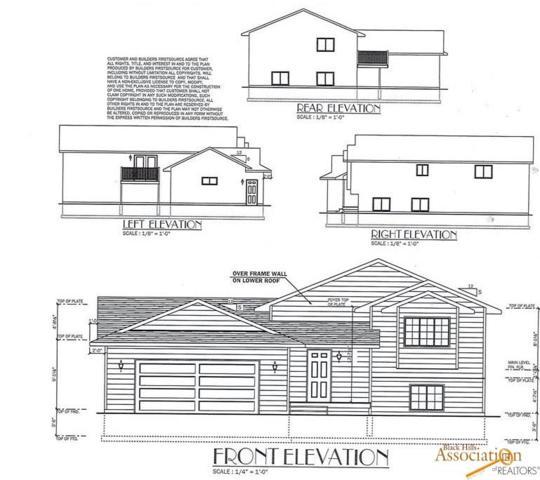 TBD Pahlmeyer Dr, Rapid City, SD 57701 (MLS #143642) :: Christians Team Real Estate, Inc.