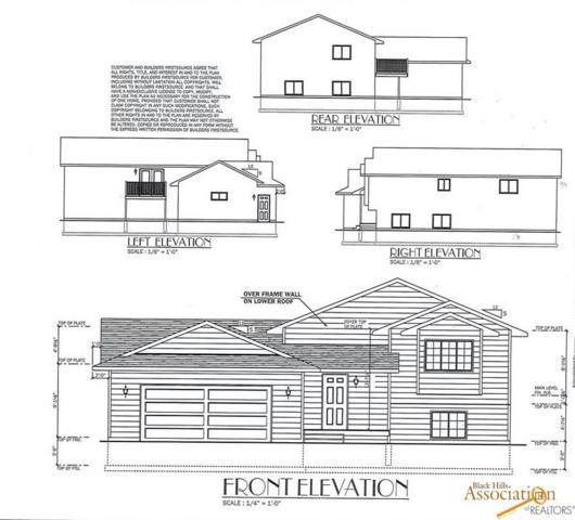TBD Beringer Dr, Rapid City, SD 57701 (MLS #143645) :: Christians Team Real Estate, Inc.