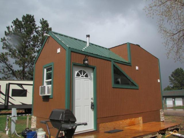 9331 Heritage Oak Ln, Black Hawk, SD 57718 (MLS #143647) :: VIP Properties