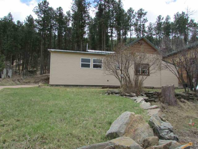 803 Bullion St, Keystone, SD 57751 (MLS #143651) :: Dupont Real Estate Inc.