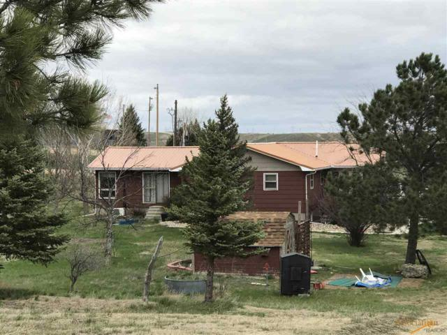 22959 Other, Midland, SD 57522 (MLS #143652) :: Christians Team Real Estate, Inc.