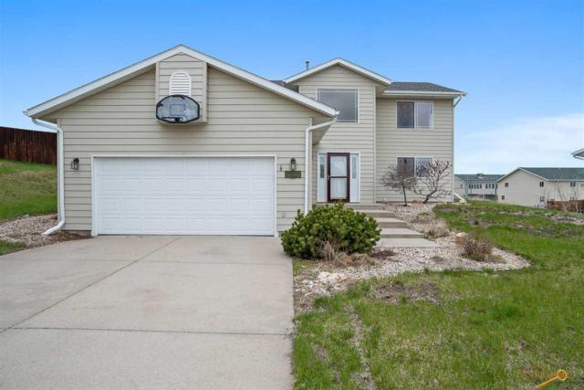 4101 Derby Ln, Rapid City, SD 57701 (MLS #143653) :: Christians Team Real Estate, Inc.