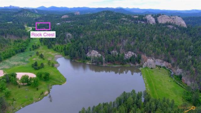13286 Three Meadows Rd, Keystone, SD 57751 (MLS #143655) :: Dupont Real Estate Inc.