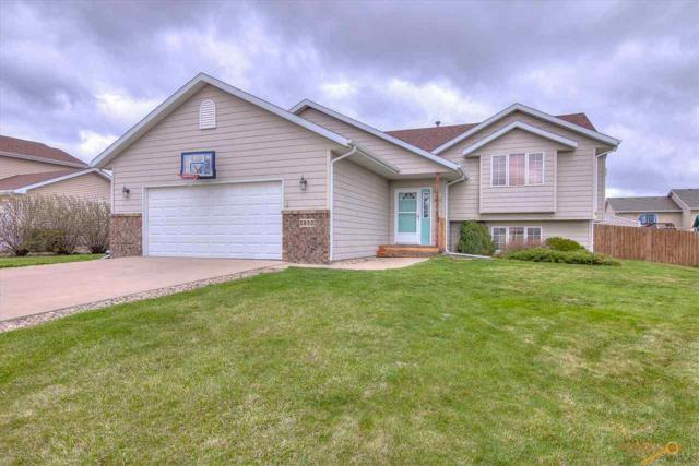 6890 Townsend, Summerset, SD 57718 (MLS #143658) :: VIP Properties