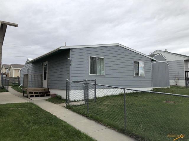 225 E Nowlin, Rapid City, SD 57701 (MLS #143660) :: Christians Team Real Estate, Inc.