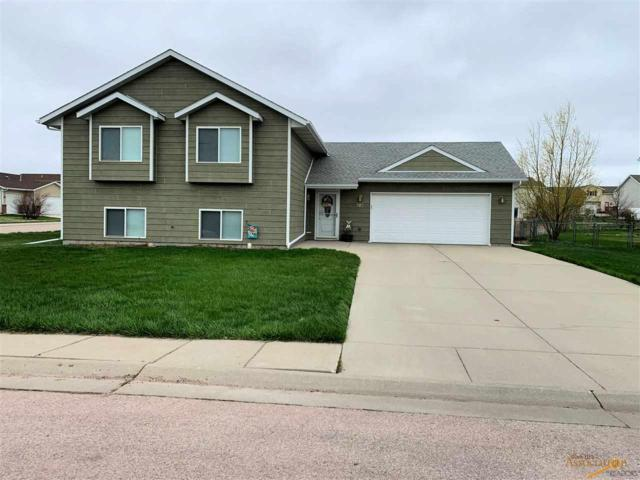 327 Freiheit Ln, Box Elder, SD 57719 (MLS #143662) :: Dupont Real Estate Inc.