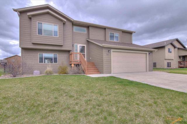 741 Sonic Way, Box Elder, SD 57701 (MLS #143663) :: Dupont Real Estate Inc.