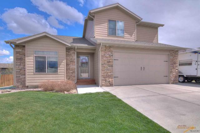 4352 Fieldstone Dr, Rapid City, SD 57703 (MLS #143672) :: Dupont Real Estate Inc.