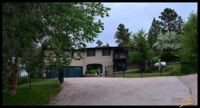 312 Valley View Dr, Hot Springs, SD 57747 (MLS #143676) :: Christians Team Real Estate, Inc.