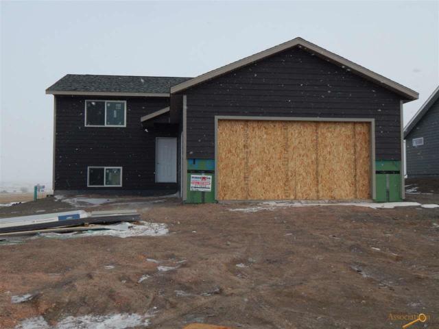 1212 Kodiak Drive, Box Elder, SD 57719 (MLS #143677) :: Dupont Real Estate Inc.