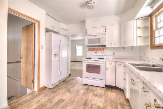 928 Farlow Ave, Rapid City, SD 57701 (MLS #143679) :: Christians Team Real Estate, Inc.