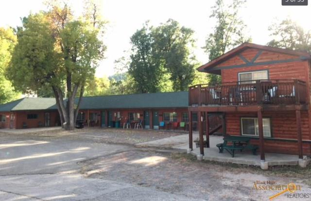503 Spearfish Canyon, Spearfish, SD 57783 (MLS #143685) :: Christians Team Real Estate, Inc.