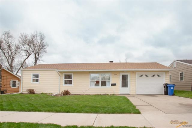 2806 Ivy Ave, Rapid City, SD 57701 (MLS #143690) :: Christians Team Real Estate, Inc.