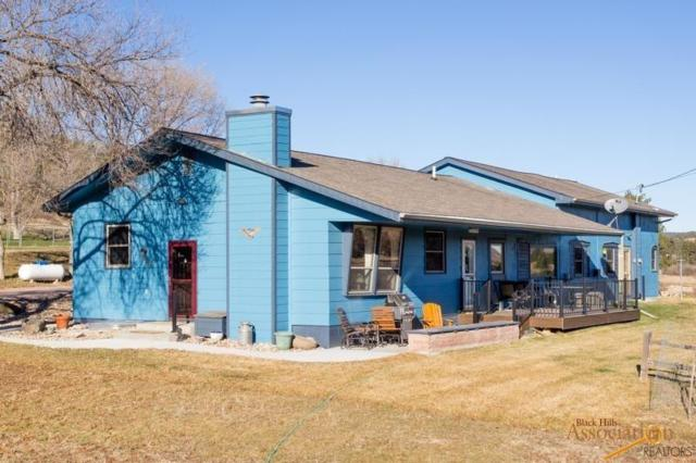 1746 Summit, Hot Springs, SD 57747 (MLS #143692) :: Dupont Real Estate Inc.