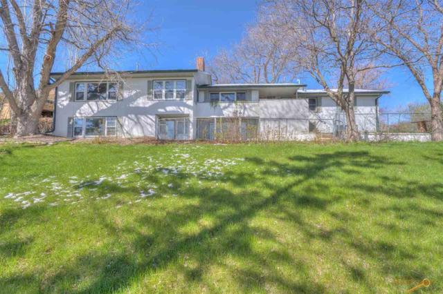 1915 West Blvd, Rapid City, SD 57701 (MLS #143712) :: Dupont Real Estate Inc.