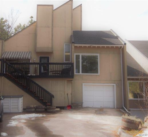 10D Glendale Ln, Rapid City, SD 57702 (MLS #143715) :: Christians Team Real Estate, Inc.