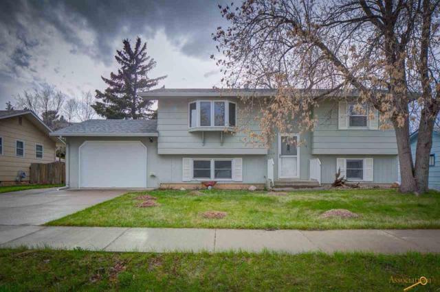 3515 Michigan Ave, Rapid City, SD 57701 (MLS #143716) :: Dupont Real Estate Inc.