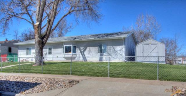 2131 Hawthorne Av, Rapid City, SD 57701 (MLS #143720) :: Christians Team Real Estate, Inc.