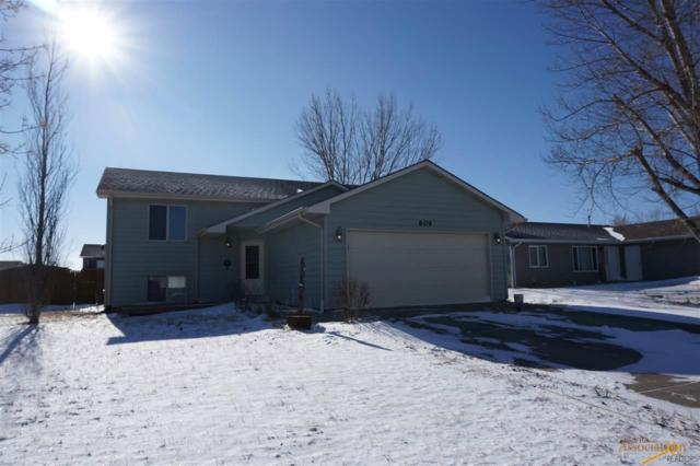 609 Tanglewood Ln, Box Elder, SD 57719 (MLS #143724) :: Christians Team Real Estate, Inc.