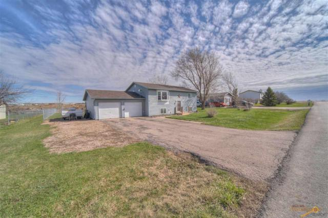 520 Swallow Dr, Box Elder, SD 57719 (MLS #143740) :: Christians Team Real Estate, Inc.
