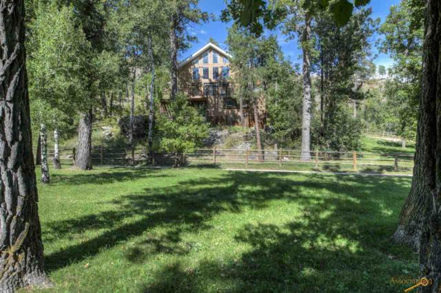 13278 Klondike Rd, Rapid City, SD 57701 (MLS #143742) :: Dupont Real Estate Inc.