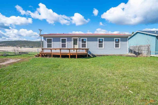 12633 Doris Dr, Black Hawk, SD 57718 (MLS #143746) :: Dupont Real Estate Inc.