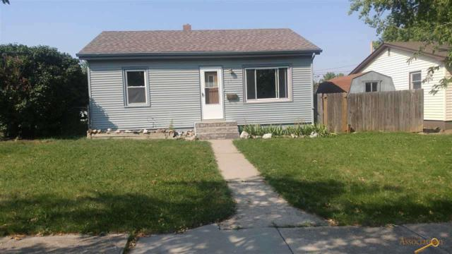 136 Cleveland, Rapid City, SD 57701 (MLS #143762) :: Christians Team Real Estate, Inc.