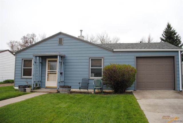 222 E St Andrew, Rapid City, SD 57701 (MLS #143766) :: Christians Team Real Estate, Inc.
