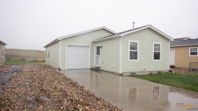 256 Trenton Ln, Box Elder, SD 57719 (MLS #143767) :: Christians Team Real Estate, Inc.