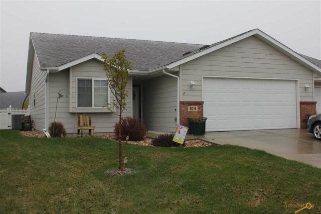 614 Auburn Drive, Rapid City, SD 57701 (MLS #143769) :: Christians Team Real Estate, Inc.