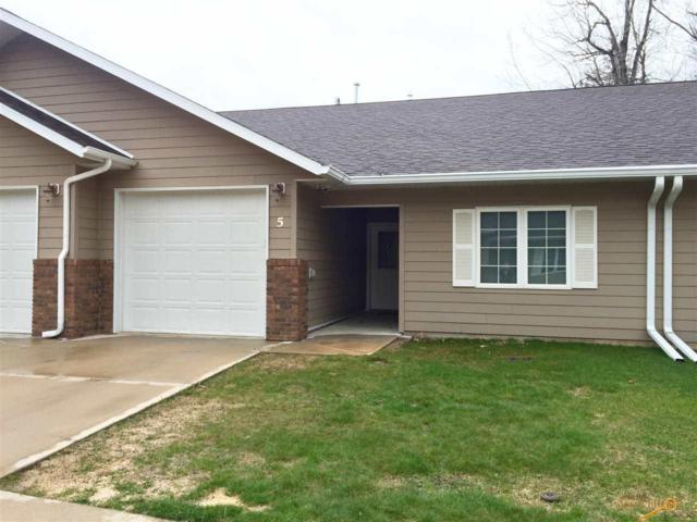 5 Calamity Ln, Deadwood, SD 57732 (MLS #143773) :: Christians Team Real Estate, Inc.