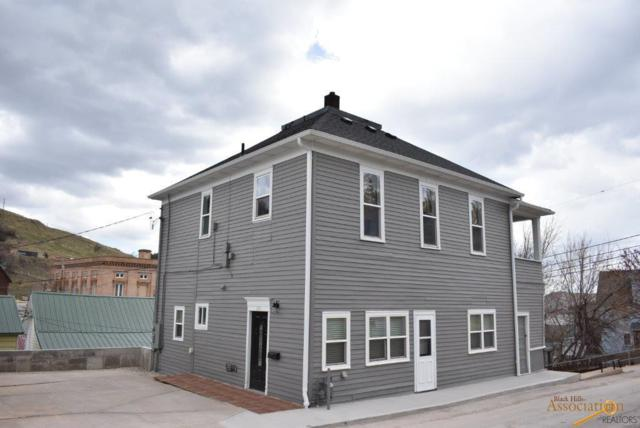 111 S Stone St, Lead, SD 57754 (MLS #143786) :: Dupont Real Estate Inc.
