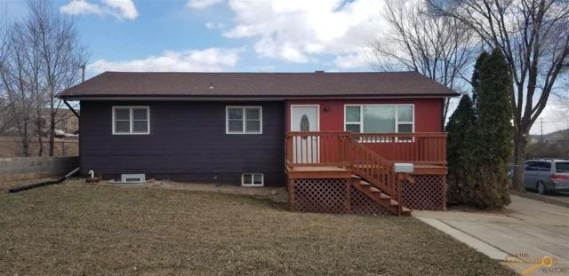 310 N 39TH, Rapid City, SD 57702 (MLS #143791) :: Christians Team Real Estate, Inc.