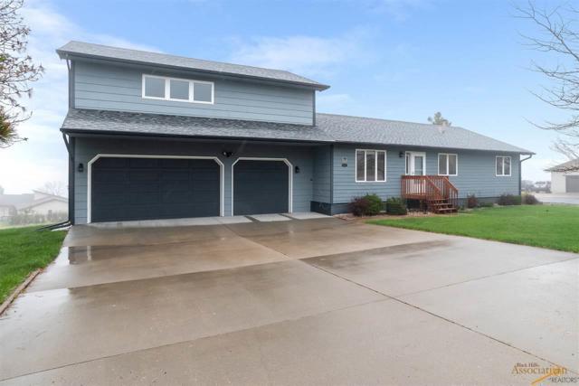 932 Ridgeview Ct, Rapid City, SD 57701 (MLS #143797) :: Christians Team Real Estate, Inc.