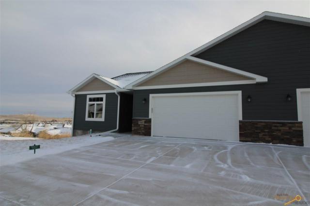 3045 Hoefer Ave, Rapid City, SD 57701 (MLS #143799) :: Christians Team Real Estate, Inc.