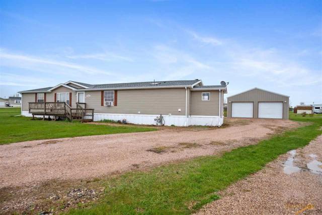 23032 Palamino Ln, Rapid City, SD 57703 (MLS #143807) :: Christians Team Real Estate, Inc.