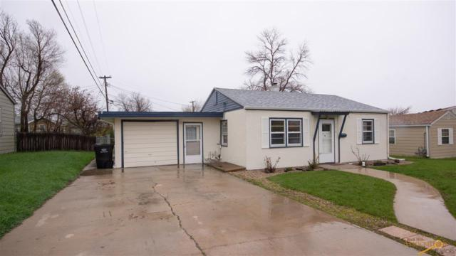 2012 Elm Ave, Rapid City, SD 57701 (MLS #143810) :: Dupont Real Estate Inc.