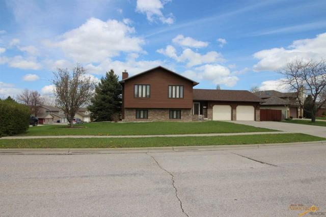 4110 Wisconsin Ave, Rapid City, SD 57701 (MLS #143812) :: Dupont Real Estate Inc.