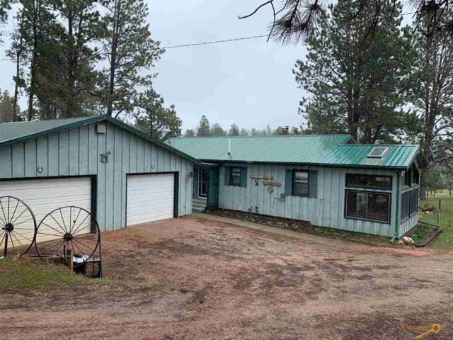 11771 Prospect Rd, Hill City, SD 57745 (MLS #143813) :: VIP Properties