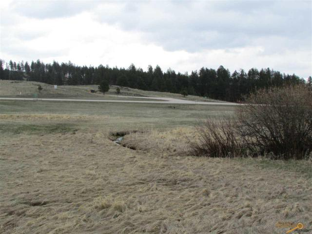 TBD Deerfield Rd, Hill City, SD 57745 (MLS #143816) :: VIP Properties