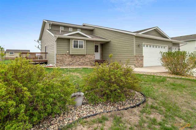 475 Freude Lane, Box Elder, SD 57719 (MLS #143818) :: Dupont Real Estate Inc.