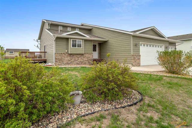 475 Freude Lane, Box Elder, SD 57719 (MLS #143818) :: VIP Properties