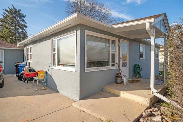 3508 Jackson Blvd, Rapid City, SD 57702 (MLS #143819) :: VIP Properties