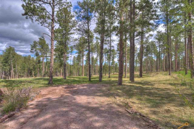 TBD Ivy Mountain Ct, Rapid City, SD 57702 (MLS #143829) :: Christians Team Real Estate, Inc.