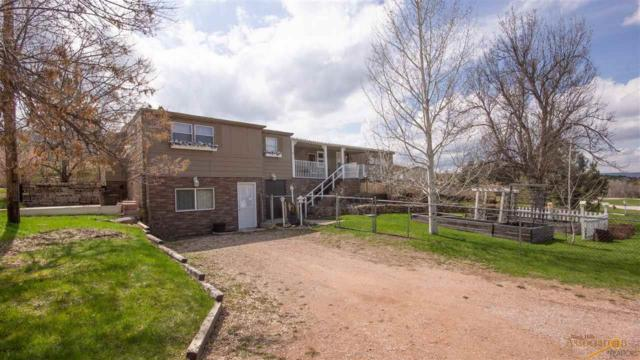 4807 Horse Creek Rd, Rapid City, SD 57702 (MLS #143832) :: Christians Team Real Estate, Inc.
