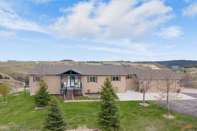 3025 Moon Meadows Dr, Rapid City, SD 57702 (MLS #143841) :: Christians Team Real Estate, Inc.
