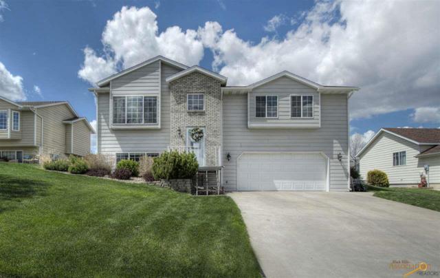 1120 Park Hill Dr, Rapid City, SD 57701 (MLS #143845) :: Christians Team Real Estate, Inc.