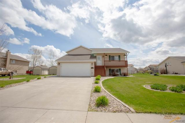 311 Freude Lane, Box Elder, SD 57719 (MLS #143846) :: Dupont Real Estate Inc.
